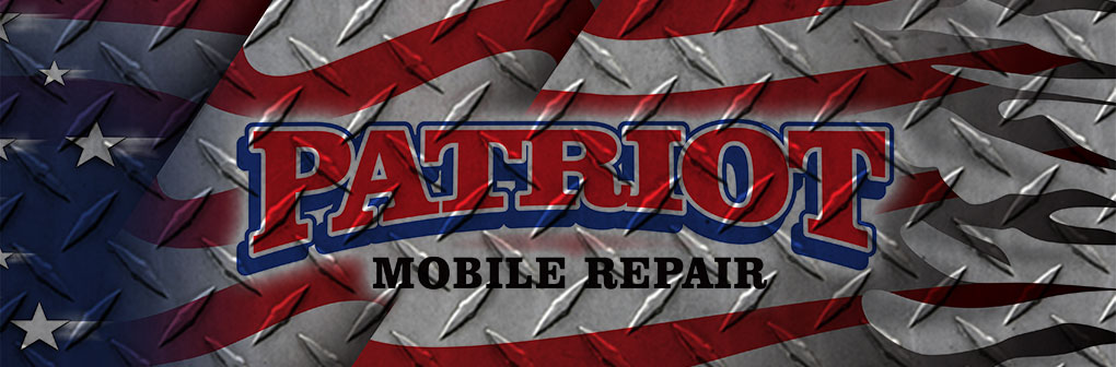 Patriot Mobile Repair Logo image